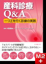 産科診療Q&A 一つ上を行く診療の実践