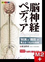 脳神経ペディア~「解剖」と「機能」が見える・つながる事典