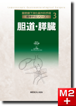 腹腔鏡下消化器外科手術 標準手技シリーズ3 胆道・膵臓