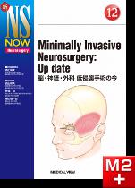 新NS NOW 12 Minimally Invasive Neurosurgery:Up date