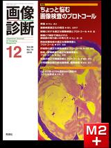 画像診断 2018年12月号(Vol.38 No.14) ちょっと悩む画像検査のプロトコール