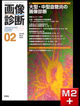 画像診断 2019年2月号(Vol.39 No.2) 大型・中型血管炎の画像診断