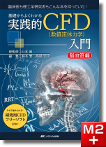 基礎からよくわかる 実践的CFD(数値流体力学)入門 脳血管編
