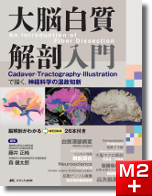 大脳白質解剖入門(An Introduction of Fiber Dissection) [動画付き]