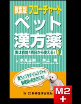 獣医版フローチャートペット漢方薬 実は有効!明日から使える!