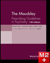 モーズレイ処方ガイドライン 第13版 日本語版