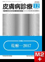皮膚病診療Vol39, No.12(2017年12月号)